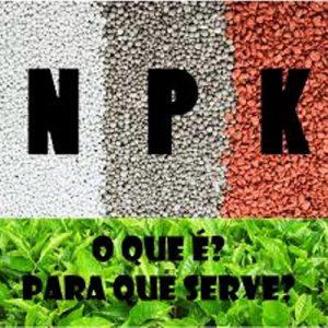 كود npk